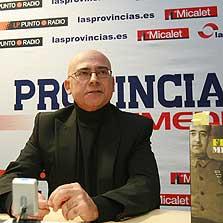Jesús Palacios