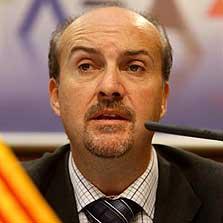 Presidente de ASNEPA