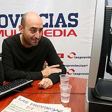 Ramón Palomar