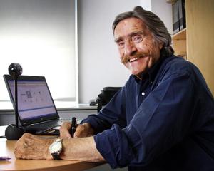 Director y fundador de la Ruta Quetzal BBVA